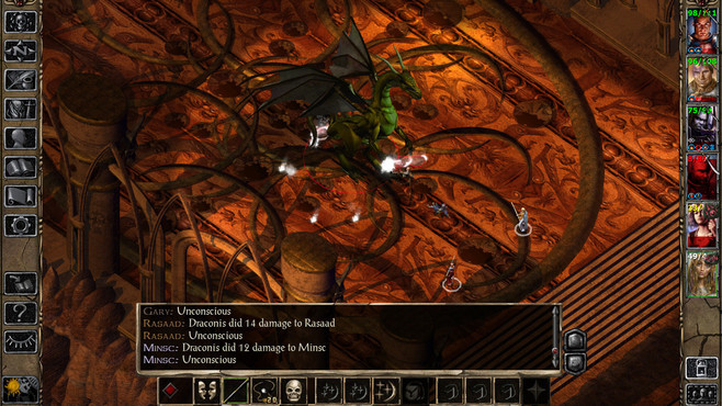 Baldur's Gate II: Enhanced Edition Screenshot 8