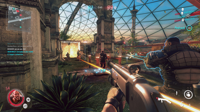 Ballistic Overkill Screenshot 4
