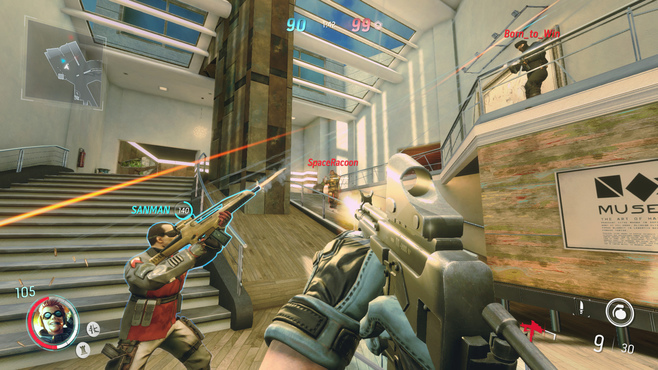 Ballistic Overkill Screenshot 16