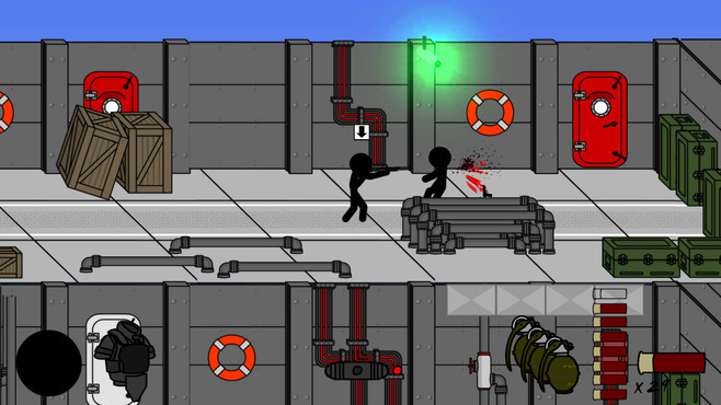 Ballistick Screenshot 4