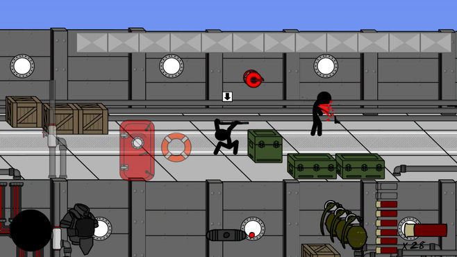 Ballistick Screenshot 5