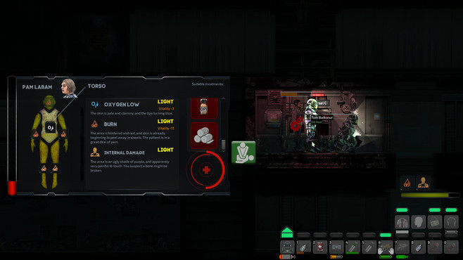 Barotrauma Screenshot 2