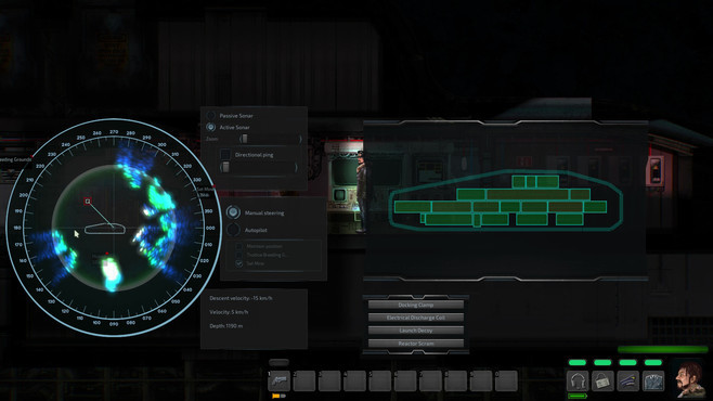 Barotrauma Screenshot 3