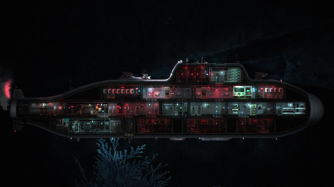 Barotrauma Screenshot 6