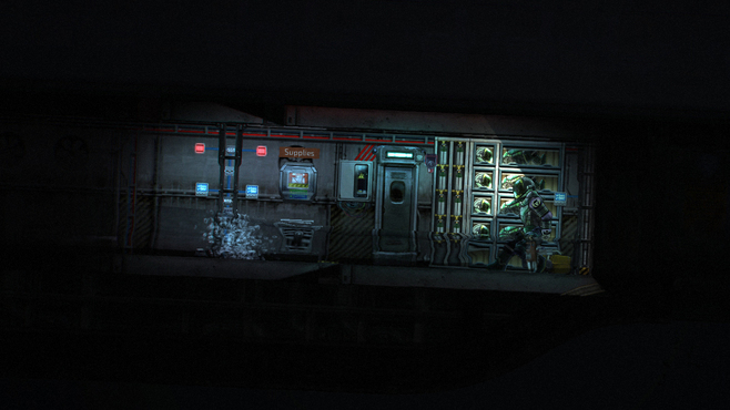 Barotrauma Screenshot 7