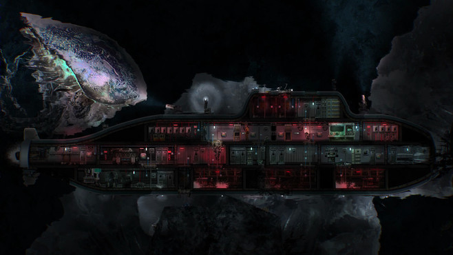 Barotrauma Screenshot 8