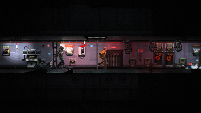Barotrauma Screenshot 9
