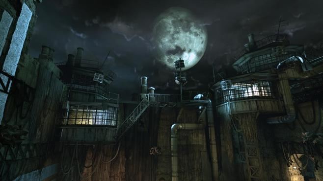 Batman: Arkham Asylum Game of the Year Edition Screenshot 4
