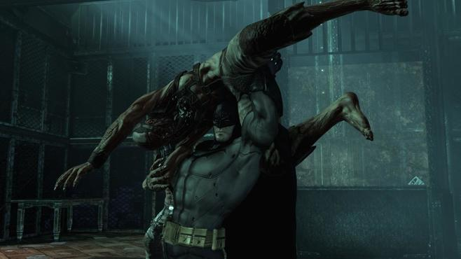 Batman: Arkham Asylum Game of the Year Edition Screenshot 5