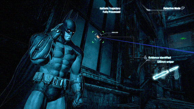 Batman: Arkham City Game of the Year Edition Screenshot 7
