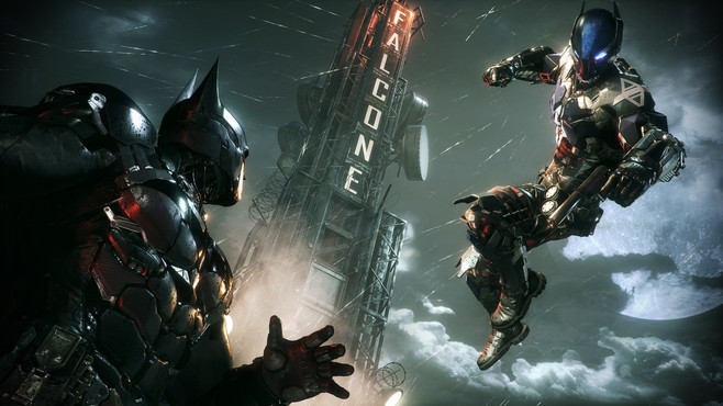 Batman: Arkham Knight Premium Edition Screenshot 5