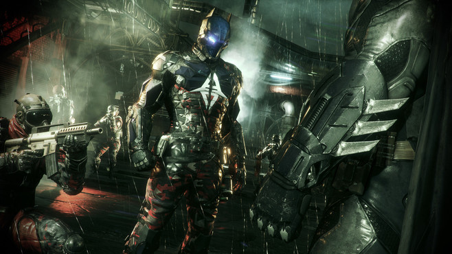 Batman: Arkham Knight Premium Edition Screenshot 6