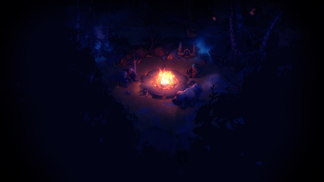 Battle Chasers: Nightwar Screenshot 18