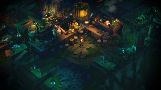 Battle Chasers: Nightwar Screenshot 19