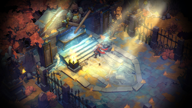 Battle Chasers: Nightwar Screenshot 21