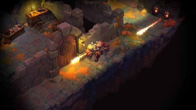 Battle Chasers: Nightwar Screenshot 23
