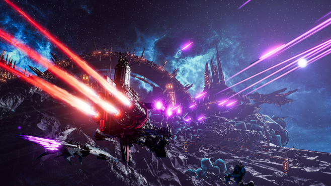 Battlefleet Gothic: Armada 2 Screenshot 5