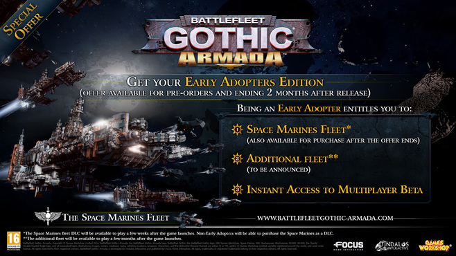 Battlefleet Gothic: Armada Screenshot 4