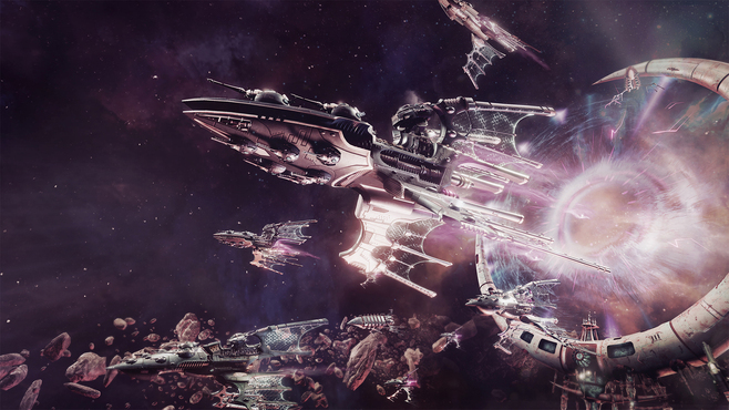 Battlefleet Gothic: Armada Screenshot 5