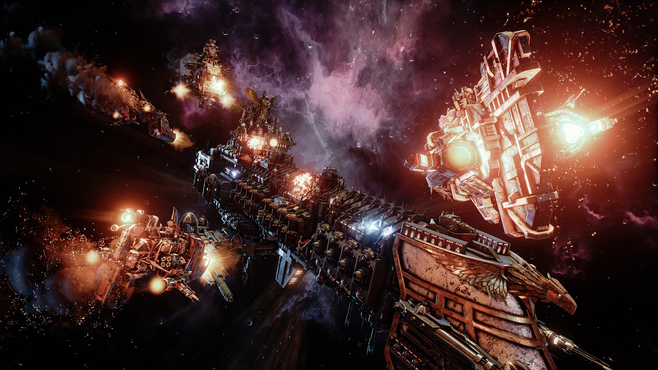 Battlefleet Gothic: Armada Screenshot 7