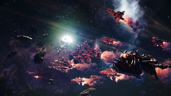 Battlefleet Gothic: Armada Screenshot 8