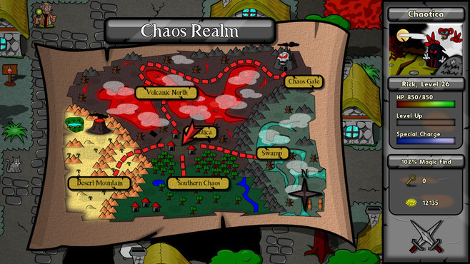 Battlepaths Screenshot 6