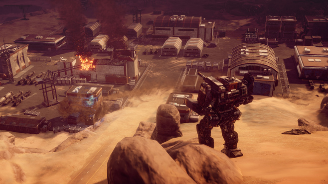 BATTLETECH Screenshot 7