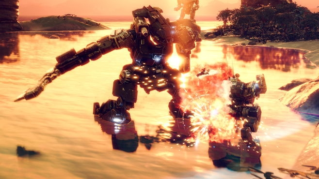 BATTLETECH Flashpoint Screenshot 7