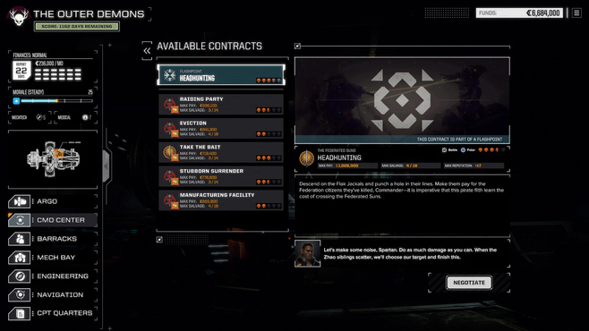 BATTLETECH Flashpoint Screenshot 8