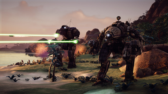 BATTLETECH Flashpoint Screenshot 9