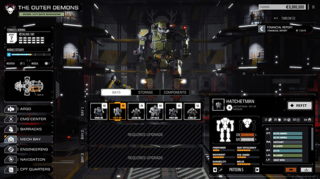 BATTLETECH Flashpoint Screenshot 10