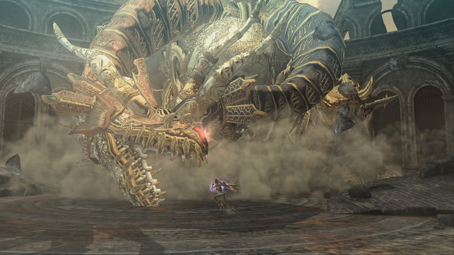Bayonetta Screenshot 2