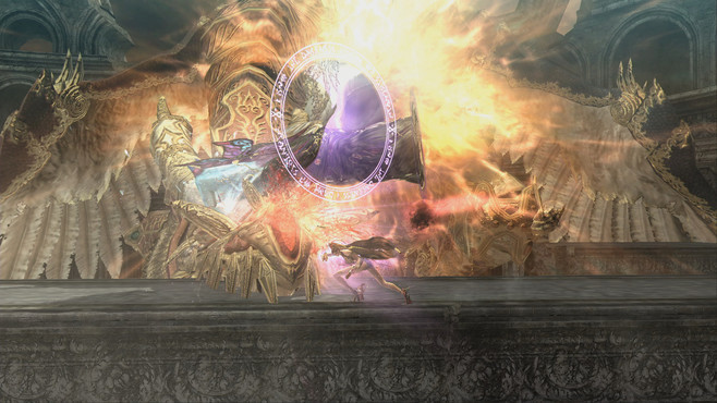 Bayonetta Screenshot 4