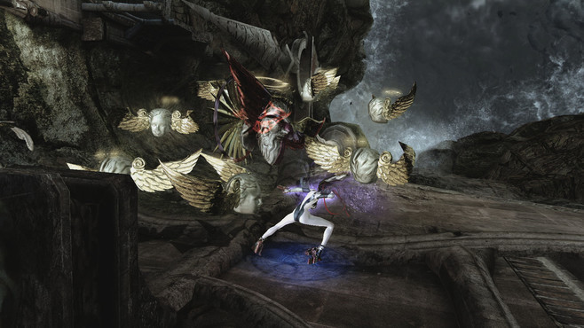 Bayonetta Screenshot 10