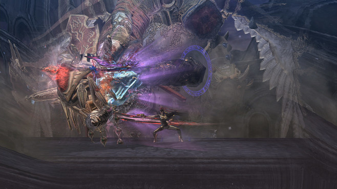 Bayonetta Screenshot 12