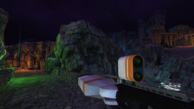 Bedlam Screenshot 4