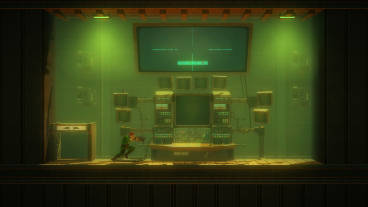 Bionic Commando: Rearmed Screenshot 7