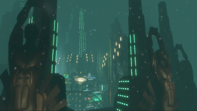 BioShock Screenshot 4