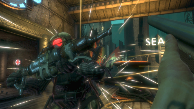 BioShock Screenshot 6