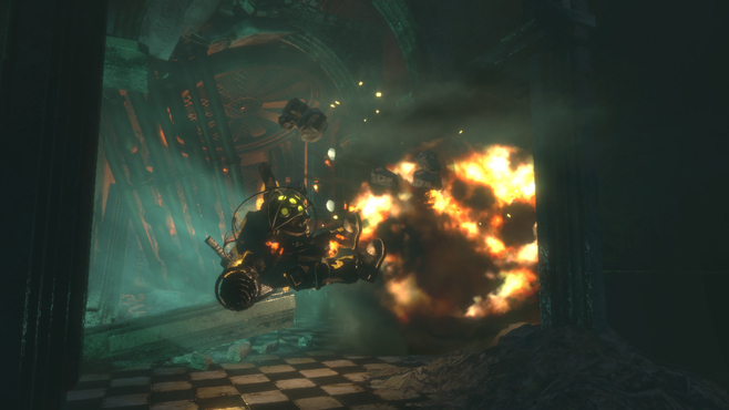 BioShock Screenshot 9