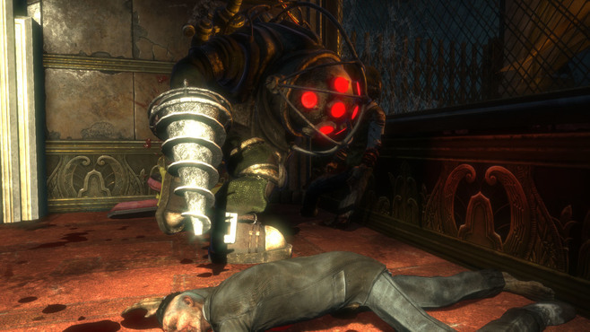 Bioshock: The Collection Screenshot 2