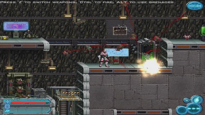Biozone Screenshot 1