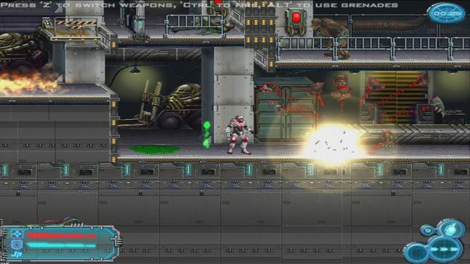 Biozone Screenshot 3