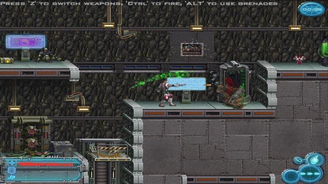 Biozone Screenshot 7