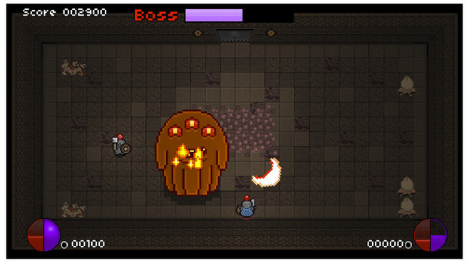 bit Dungeon+ Screenshot 1