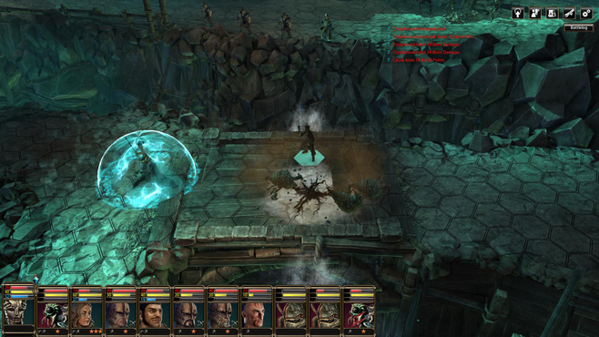 Blackguards 2 Screenshot 8