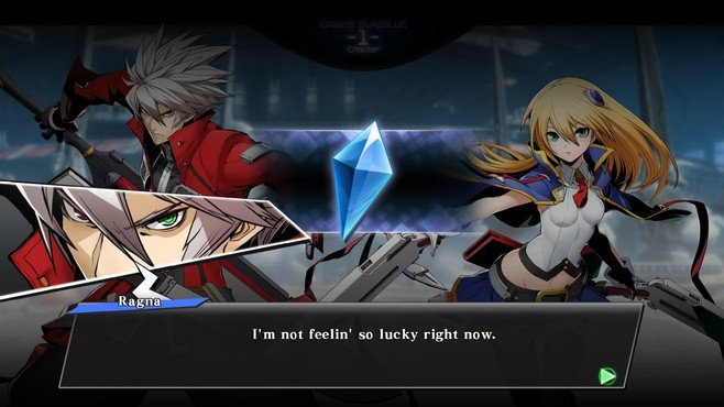 BlazBlue: Cross Tag Battle Screenshot 6