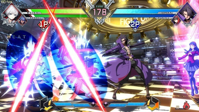 BlazBlue: Cross Tag Battle Screenshot 11