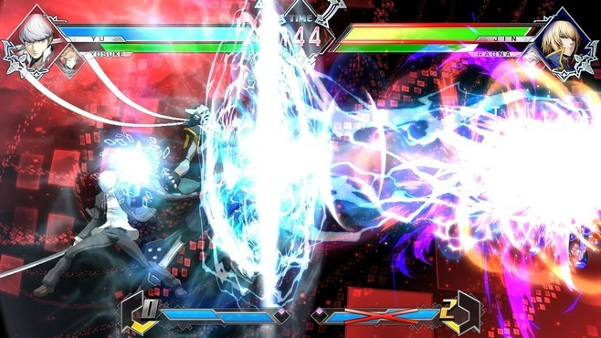BlazBlue: Cross Tag Battle Screenshot 12