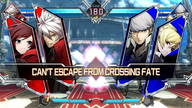 BlazBlue: Cross Tag Battle - Deluxe Edition Screenshot 3
